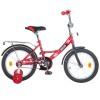 Велосипед NOVATRACK 16' URBAN красный 163 URBAN.RD 6