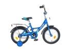 Велосипед NOVATRACK 18' VECTOR синий 183 VECTOR.BL 5