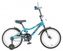 Велосипед 20' NOVATRACK BOISTER зеленый 205 BOISTER.GN 6 (19-З)