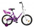 Велосипед NOVATRACK 16' MAPLE сиреневый 164 MAPLE.PR 7