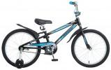 Велосипед NOVATRACK 16' рама алюминий DODGER черный 165 ADODGER.BK 5