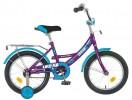 Велосипед NOVATRACK 18' URBAN фиолетовый 183 URBAN.VL6