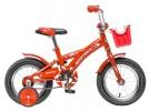 Велосипед NOVATRACK 12' DELFI красный/бордовый 124 DELFI.RD 5