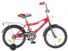 Велосипед NOVATRACK 16' COSMIC красный 163 COSMIC.RD 5
