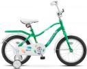 Велосипед 14' STELS WIND зеленый Z010