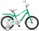Велосипед 14' STELS WIND зеленый