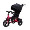 Велосипед 3х-колесный CITY TA5 P 12'/10' поворот. сид. на 180гр., доп. подножка