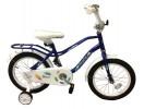 Велосипед 16' STELS WIND синий 11'