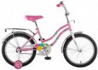 Велосипед NOVATRACK 12' TETRIS розовый 121 TETRIS.PN 7