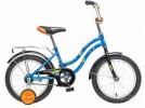 Велосипед NOVATRACK 16' TETRIS синий 161 TETRIS.BL 5
