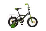 Велосипед 12' NOVATRACK ASTRA черный 123 ASTRA.BK 5