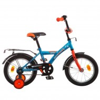 Велосипед 12' NOVATRACK ASTRA синий 123 ASTRA.BL 5