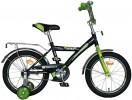 Велосипед NOVATRACK 16' ASTRA черный 163 ASTRA.BK 5