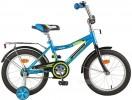 Велосипед NOVATRACK 14' COSMIC синий 143 COSMIC.BL 7