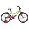 Велосипед 20' NOVATRACK NEPTUNE салатовый 203 NEPTUN.GN 5