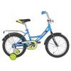 Велосипед NOVATRACK 16' URBAN синий 163 URBAN.BL 6