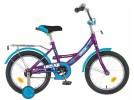 Велосипед NOVATRACK 16' URBAN вишневый 163 URBAN.CH 6