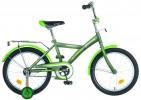 Велосипед NOVATRACK 18' YT FOREST зеленый 181 FOREST.GN 5