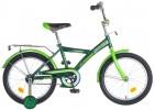 Велосипед NOVATRACK 18' YT FOREST сине-зеленый 181 FOREST.GR 6