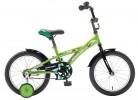 Велосипед NOVATRACK 18' DELFI салатовый/черный 183 DELFI.GN 6