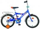 Велосипед 14' NOVATRACK TWIST синий 141 TWIST.BL 7