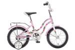 Велосипед 12' NOVATRACK TETRIS розовый 121 TETRIS.PN 8