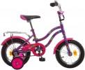 Велосипед 12' NOVATRACK TETRIS фиолетовый 121 TETRIS.VL 8