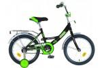 Велосипед NOVATRACK 18' URBAN черный 183 URBAN.BK 8