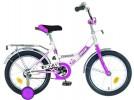Велосипед NOVATRACK 18' URBAN белый 183 URBAN.WT 8