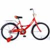 Велосипед NOVATRACK 20' VECTOR красный 203 VECTOR.RD 8
