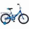 Велосипед 20' NOVATRACK VECTOR синий 203 VECTOR.BL 8