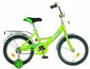 Велосипед 20' NOVATRACK VECTOR зеленый 203 VECTOR.GN 8