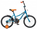Велосипед 18' NOVATRACK NEPTUNE синий 183 NEPTUN.BL 9