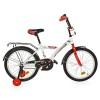 Велосипед 20' NOVATRACK ASTRA белый 203 ASTRA.WT 5