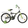 Велосипед 20' NOVATRACK ASTRA черный 203 ASTRA.BK 5