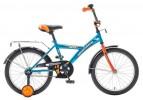 Велосипед NOVATRACK 20' ASTRA синий 203 ASTRA.BL 5