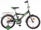 Велосипед 16' NOVATRACK TWIST черный 161 TWIST.BK 7