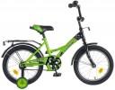 Велосипед NOVATRACK 16' FR-10 зеленый 163 FR.10.GN 5