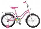 Велосипед 20' NOVATRACK TETRIS розовый 201 TETRIS.PN 8