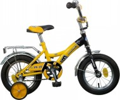 Велосипед NOVATRACK 12' FR-10 желтый 123 FR.10.YL 5