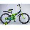 Велосипед NOVATRACK 20' FLIGHTLINE черный 207 FLIGHTLINE. BK 8