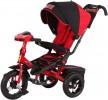 Велосипед 3х-колесный SUPER FORMULA 12'/10',фара св./зв. эф.,св. ход колеса,сид. 180гр,красный SFA3R