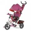Велосипед 3х-колесный TECH TEAM TT 10'/8', 950 D-ATMH фиолетовый