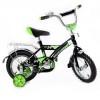 Велосипед 12' NOVATRACK TWIST черный 121 TWIST.BK 20