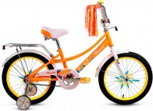 Велосипед 18' FORWARD AZURE оранжевый RBKW78NH1003