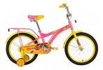 Велосипед FORWARD 18' CROCKY розовый RBKW8LNH1017