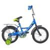 Велосипед 14' NOVATRACK URBAN синий 143 URBAN.BL 6