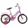 Велосипед 16' NOVATRACK TETRIS фиолетовый 161 TETRIS.VL 8
