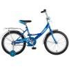 Велосипед NOVATRACK 18' VECTOR синий 183 VECTOR.BL 8