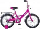 Велосипед NOVATRACK 18' VECTOR фиолетовый 183 VECTOR.VL8